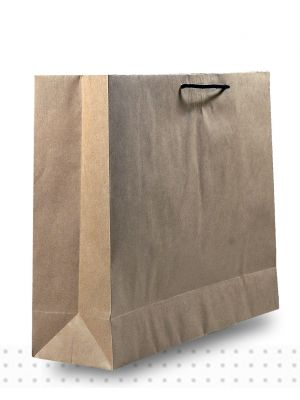 Brown Paper Bags BOUTIQUE Deluxe