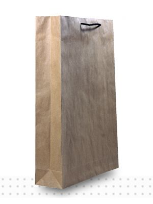 Brown Paper Bags MEDIUM Deluxe