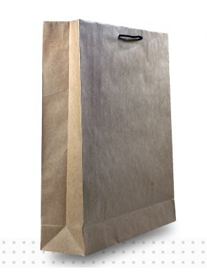 Brown Paper Bags LARGE Deluxe