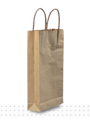 Brown Paper Bags BABY Regular