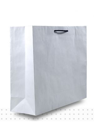 White Paper Bags BOUTIQUE Deluxe
