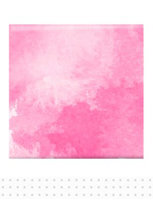 WRAP Pink Sky on White Gloss 500x50Lm